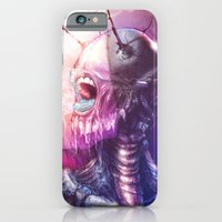 iPhone & iPod Case featuring Pluto by Vincent Vernacatola