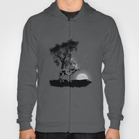 The Forest Of The Lost S… Hoody