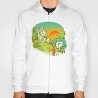 Planet of the Pikminis Hoody