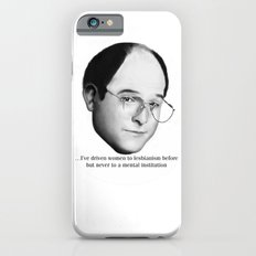 Costanza Slim Case iPhone 6s