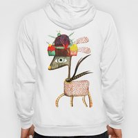 Exploring Our Dreams Hoody