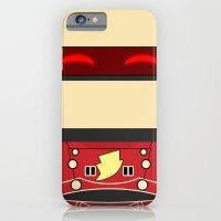 iPhone & iPod Case featuring ChibizPop: Ayiyiyiyi by AWOwens