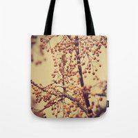 Autumn Life (III) Tote Bag