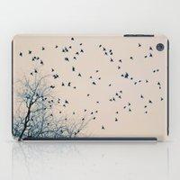 Restless iPad Case