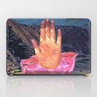 Sensational Fossil iPad Case