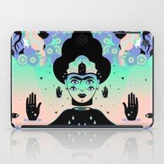 Las lunas de Frida iPad Case