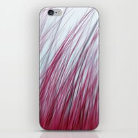 Reed II iPhone & iPod Skin