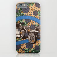 car iPhone & iPod Cases featuring Car by Aimee Alexander