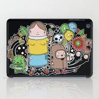 Chum  iPad Case