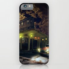 Night fill iPhone 6 Slim Case
