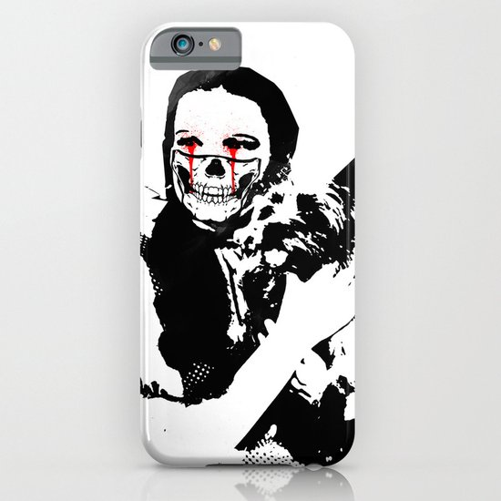 Judy2 iPhone & iPod Case