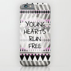 Young Hearts Slim Case iPhone 6s