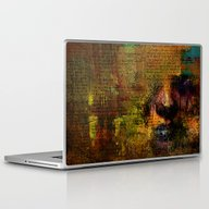 The Last Letter Laptop & iPad Skin