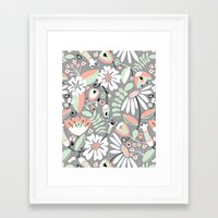 Annabelle - Bliss Framed Art Print