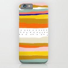 Hooked Wild Slim Case iPhone 6s