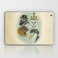 Birds of Pray Laptop & iPad Skin