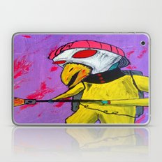 Bad Days Laptop & iPad Skin