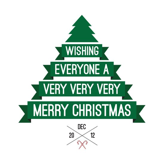 Merry Wishes Art Print