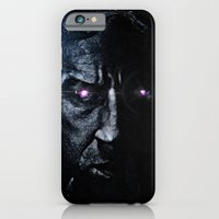 iPhone & iPod Case featuring The Riddick by D77 The DigArtisT