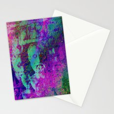 Bust 01 Stationery Cards
