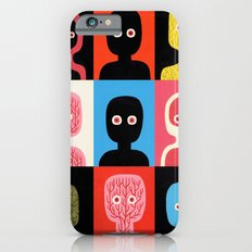 Ghosts iPhone 6s Slim Case