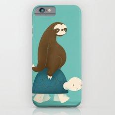 Slow Ride Slim Case iPhone 6s