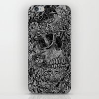Salvation iPhone & iPod Skin