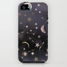 Constellations  iPhone (5, 5s) Tough Case