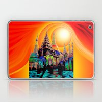 Wonder World Laptop & iPad Skin