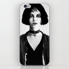 Mathilda iPhone & iPod Skin