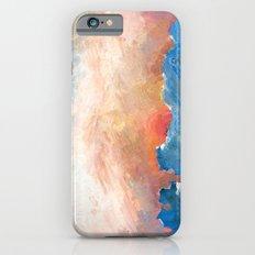 Sunset Impressionist  iPhone 6 Slim Case