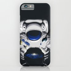 Cafe Galactica Slim Case iPhone 6s