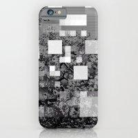 Deconstructions 3A iPhone 6 Slim Case