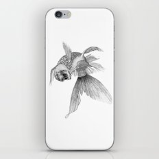 All that glitters... iPhone & iPod Skin
