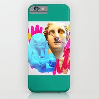 iPhone & iPod Case featuring Treasures V by Rachel Clore