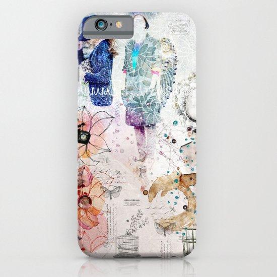 Treasures iPhone & iPod Case