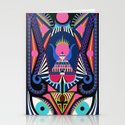 Ojo Temple Stationery Cards