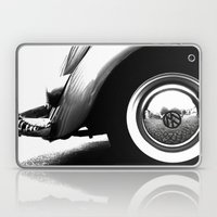 VW Beetle Laptop & iPad Skin