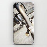 Moving Pavement iPhone & iPod Skin