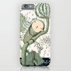 My Green Memory iPhone 6 Slim Case