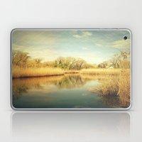 reflection. Laptop & iPad Skin