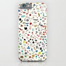 TREASURE iPhone 6 Slim Case