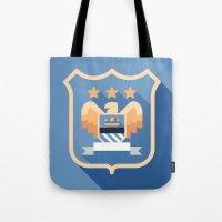 MCFC Tote Bag