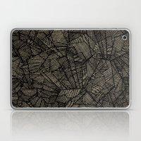 - étoile Noire [blackst… Laptop & iPad Skin