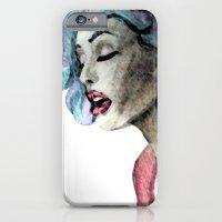 Breathe iPhone 6 Slim Case