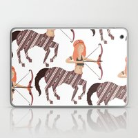 ARCHER Laptop & iPad Skin