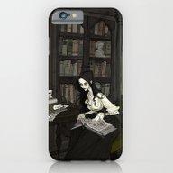 Asenath iPhone 6 Slim Case