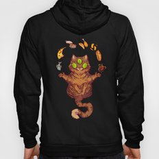 The all consuming pet Hoody
