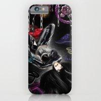Monika iPhone 6 Slim Case
