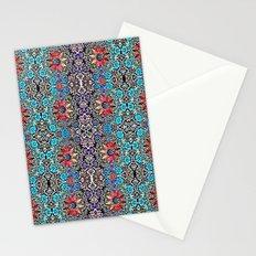 A Southwestern Garden Stationery Cards